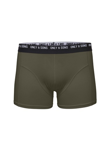 Only & Sons Only & Sons Boxer Haki